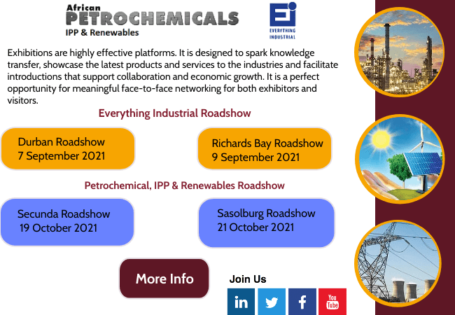 African Petrochemicals Banner