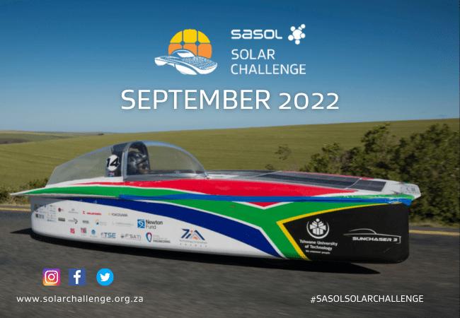 Solar Challenge Banner